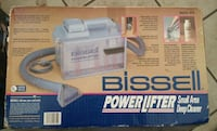 Bissell PowerLifter Portable Carpet Cleaner        Modesto, 95355