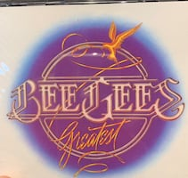 BeeGees Greatest CD set