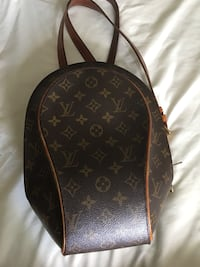 Authentic LV Eclipse backpack !!! Nobleton