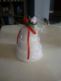 Wedding cake candle Sparrows Point, 21219