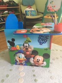 Mickey Mouse kids chair Alexandria, 22308