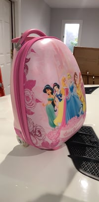 Disney kids carry on luggage Potomac, 20854