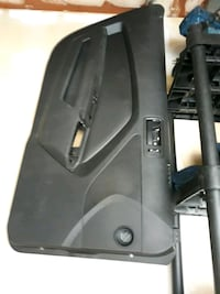 2011 to 2014 mustang drivers side interior trim panel