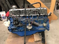 Straight 6 ford 200 performance engine Lutherville Timonium, 21093