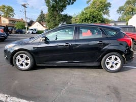 2013 Ford Focus **LOW MILES**