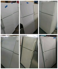 Top and battom refrigerator excellent condition