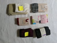 6 pack Tights $1 each  Vaughan, L6A 2K4