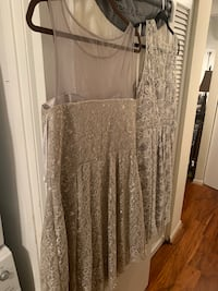 Formal party dress size 12 and 14 Arlington, 22204