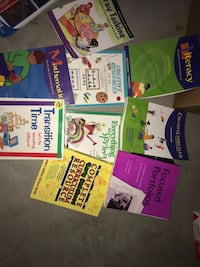 Early childhood curriculum Resources! Teaching ages 3-6 Albuquerque, 87114