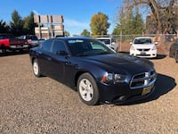 Dodge-Charger-2012 Mcminnville