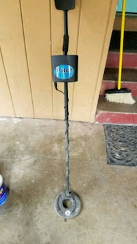 Pilot black and blue metal detector Tullahoma, 37388