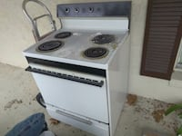 Stove free for pickup