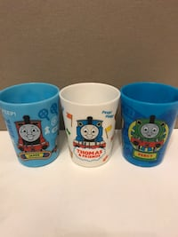 Thomas & Friends Mini Cups Hougang, 530971