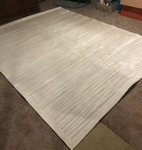Area Rug in Perfect Condition Price Slashed