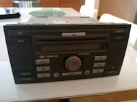 FORD 6000 CD Roma, 00139