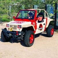 2015 Oreion Reeper 4x4 Houston