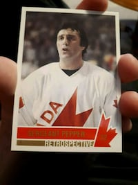 1972 canada cup series cards 102-201 set Pickering, L1W 3N9
