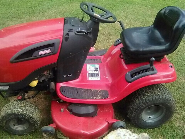 Used Craftsman yts 3000 for sale in Powder Springs - letgo