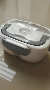 Electric Lunch Box Laval, H7W 2W7