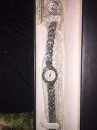 New vintage 925 an Marcasite ladies watch Henrico, 23075
