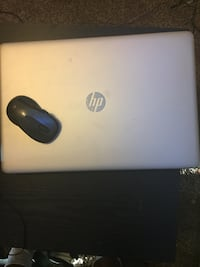 Hp envy touchscreen with mouse Minot, 58703