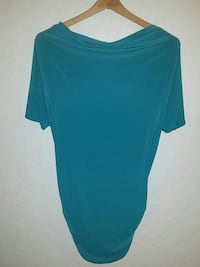 Turquoise Shirt Moore, 73160