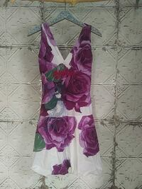 Desigual summer dress, size small-medium, great condition Kitchener, N2R 1L3
