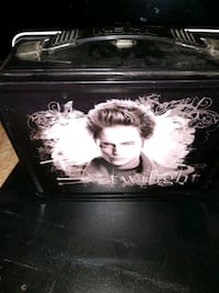 Tin lunchbox from 2008