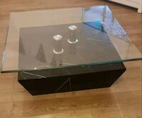 Marble Base Coffee Table  Greater London, E1 4RY