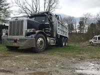 WANTED CDL DRIVER