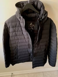 MOOSE KNUCKLES MEN FULLCREST DOWN JACKET XL (NEW) Toronto, M9C 5J1