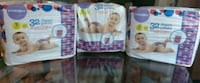 Babies r us Limited Edition Diapers(size2) Elizabeth City, 27909
