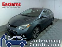 2016 Toyota Corolla S Sterling, 20166