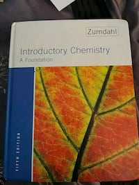 Chemistry textbook Los Angeles, 90061