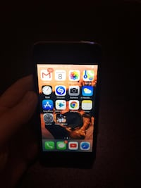 İPHONE 5S space Grey