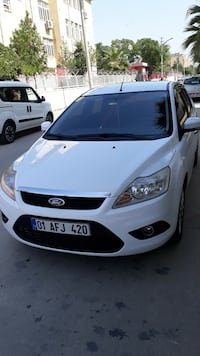2011 Ford Focus 1.6I 100PS HB TREND X