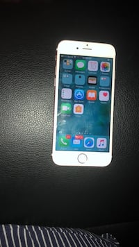 Locked Rose Gold IPhone  6s  Laurel, 20708