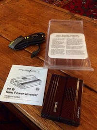 Fusion Slim Power Inverter