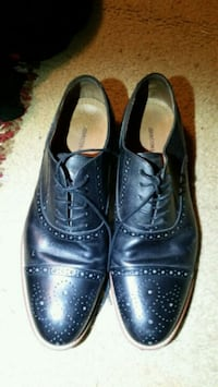 Johnson and Murphy dress shoes  Tuscaloosa