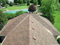 Roof repair West Allis