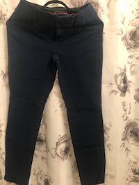 Navy blue pants 47 km