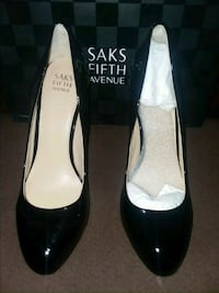 Saks Fifth Avenue Selena Pumps Lynchburg, 24501