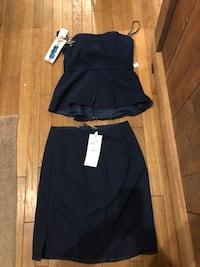 2 Piece Holiday/Special Occasion Dress Size 10 Germantown, 20874