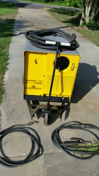 300 amp industrial stick welder Cary, 27513