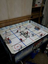 Table hockey game Welland, L3C 6M2
