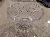 Waterford crystal bowl Silver Spring, 20910