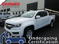 2018 Chevrolet Colorado 2WD LT Sterling, 20166