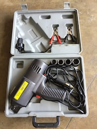 gray and black corded power tool Buena Park, 90620
