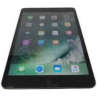 Apple iPad Mini 2- 32GB- AT&T Tempe