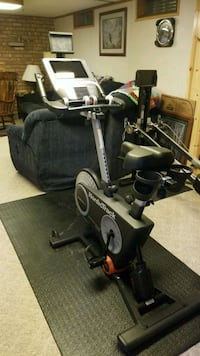 Used once nordictrack grand tour pro Minneapolis, 55428